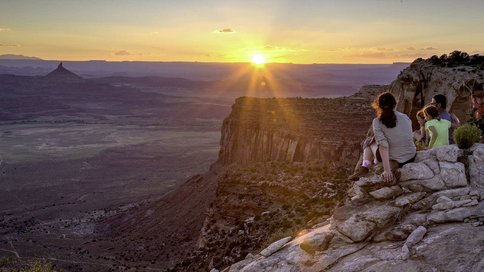 <h4>OUR PUBLIC LANDS</h4><h5>Goal: We need to protect America's monuments and other public lands by restoring protections and investing in them.</h5><em>Bob Wick / BLM</em>