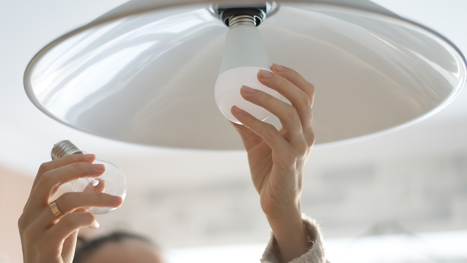 <h4>The Cleanest Energy-Conservation and Efficiency</h4> <h5>Convince 10 states to adopt energy efficiency standards for appliances.</h5> <em>Rasstock via Shutterstock.com</em>