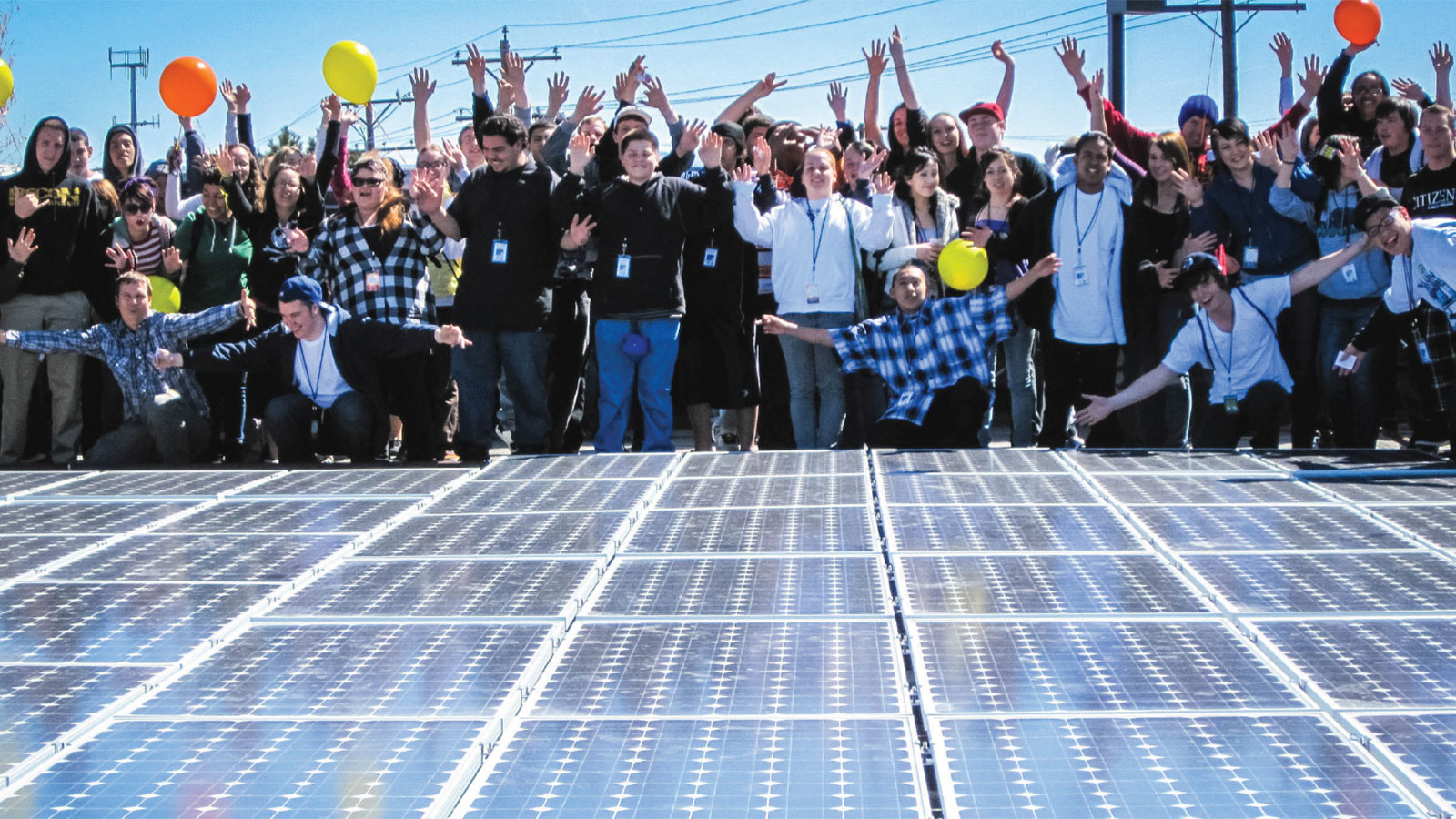 Ten Ways Your Community Can Go Solar | Environment America