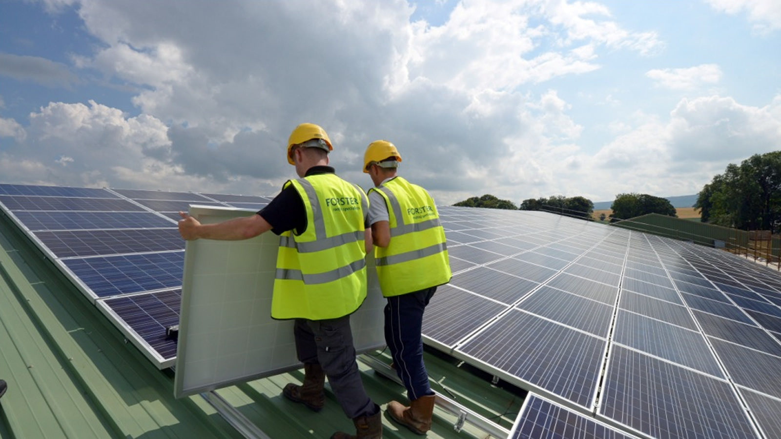 <h4>Stand Up For Solar</h4><h5>We're working in 20 states to defend local and state progress on solar.</h5><em>Solar Trade Association CC BY-SA 2.0</em>