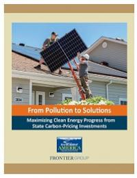 From Pollution to Solutions | Environment America